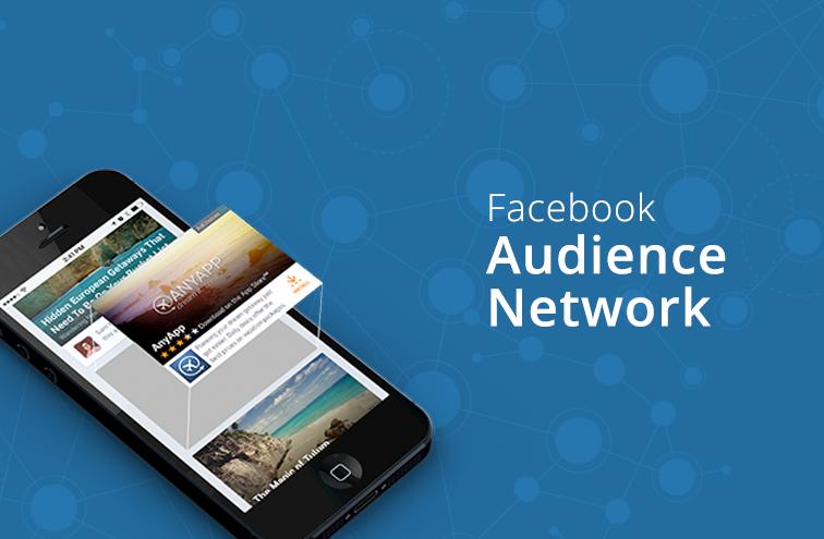 """Esempio di Funzionalità """"Audience Network"""""""