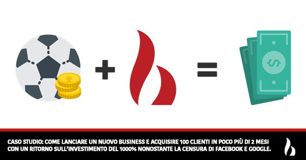 come acquisire clienti con una start up