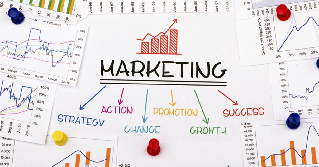 step del piano di marketing