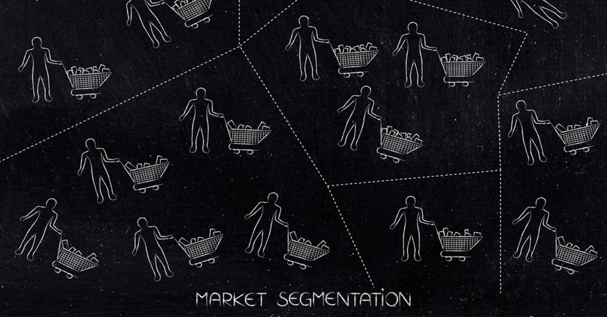 Segmentazione del mercato