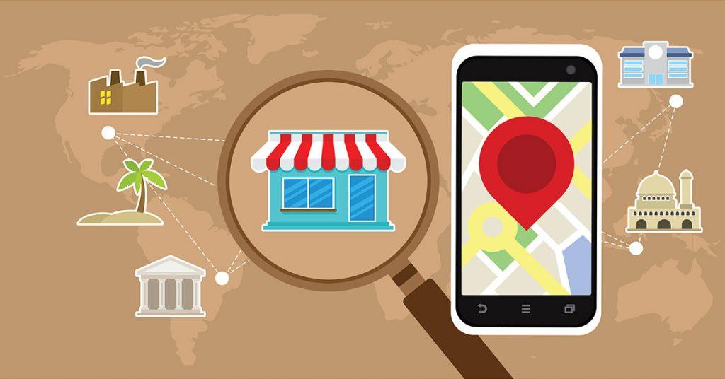strategie di marketing localizzato
