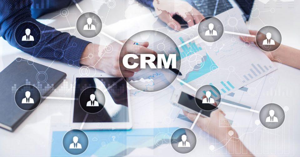CRM definizione strumenti e utilità