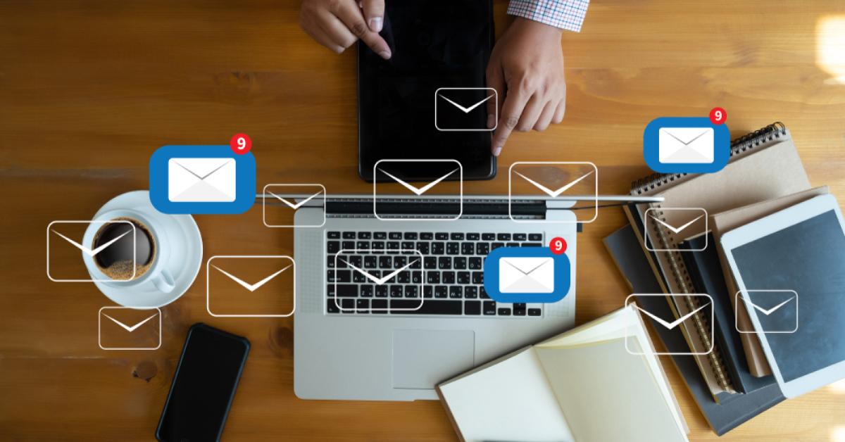 Mailing list: cos'è e come creare una lista di email