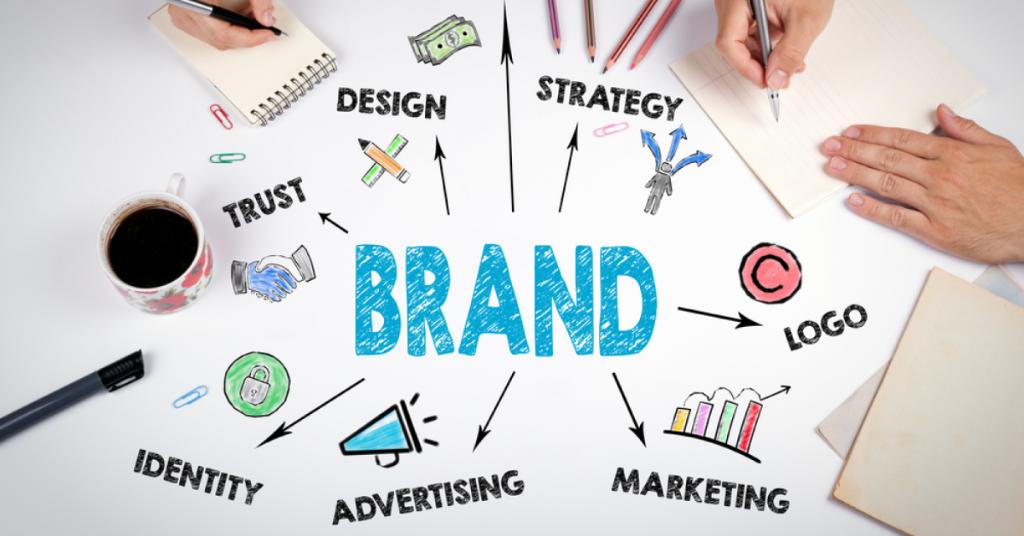 brand identity caratteristiche
