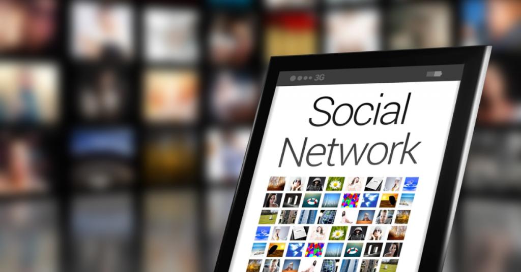 social network e tv quali programmi vengono commentati