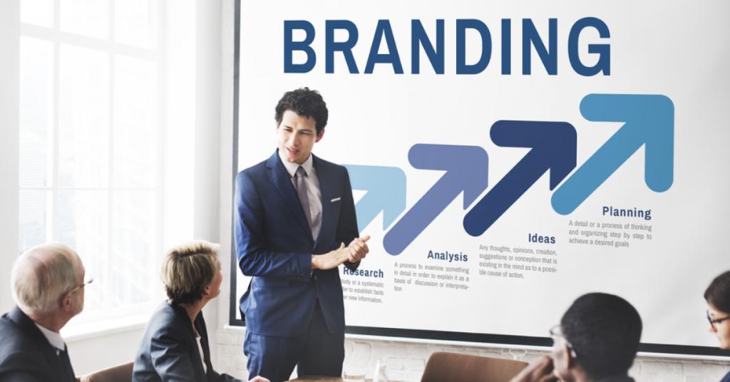 definizione del marchio