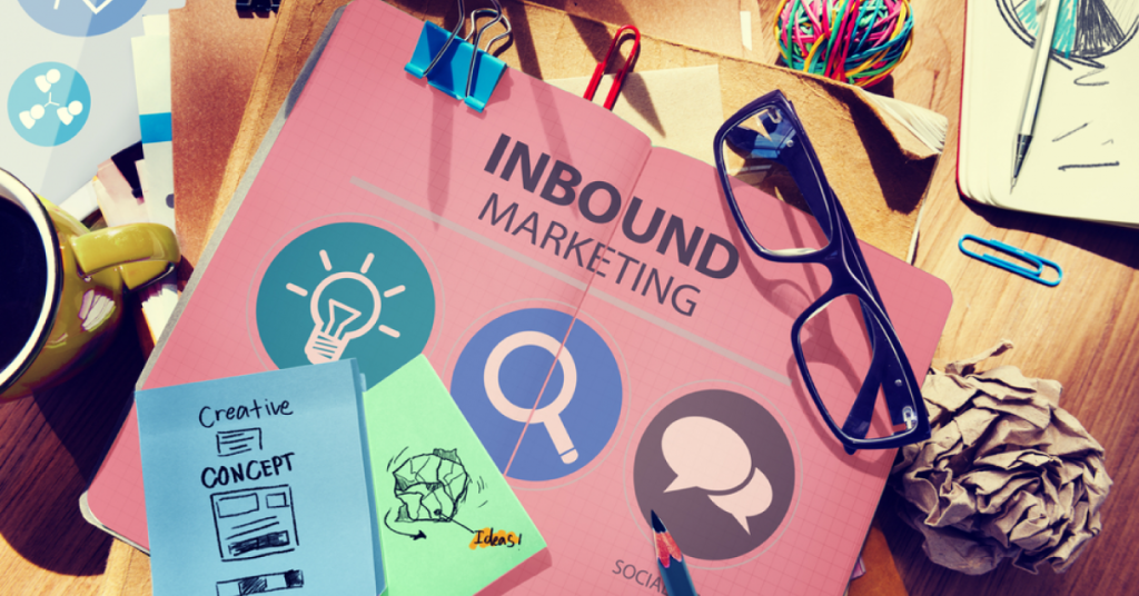 inbound marketing caratteristiche