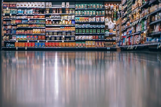 packaging alimentare marketing