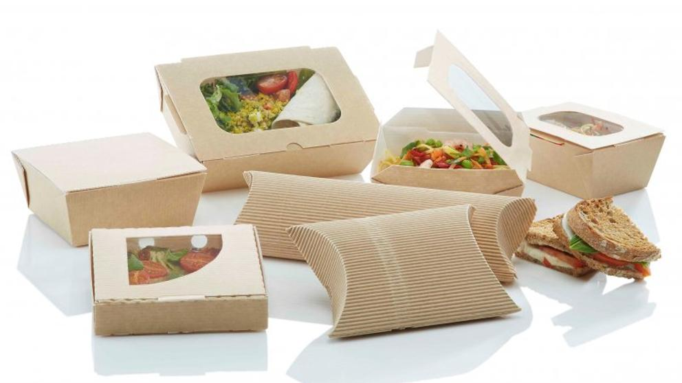 packaging ecosostenibile